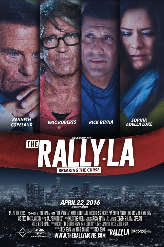 The Rally-LA - Film (2016)