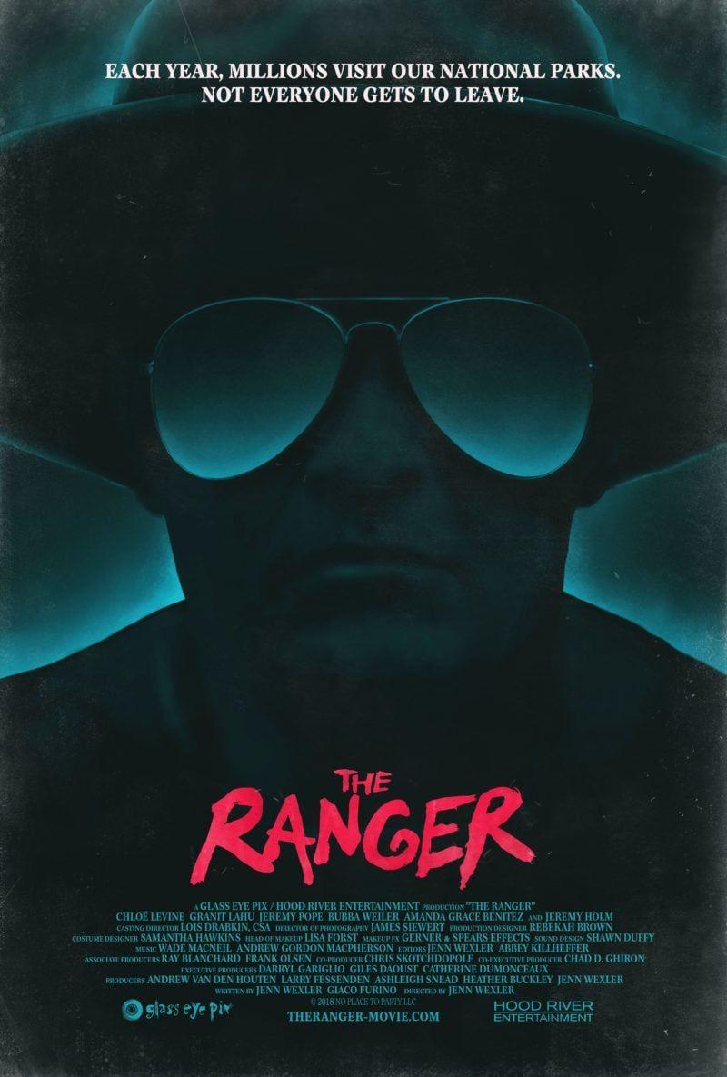 The Ranger - Film (2018)