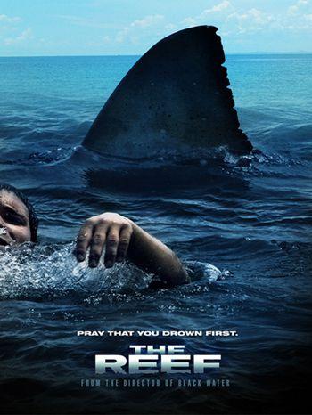 The Reef - Film (2011)