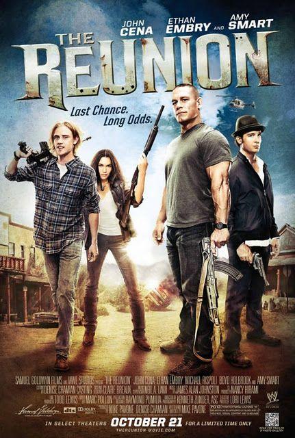 The Reunion - Film (2012)