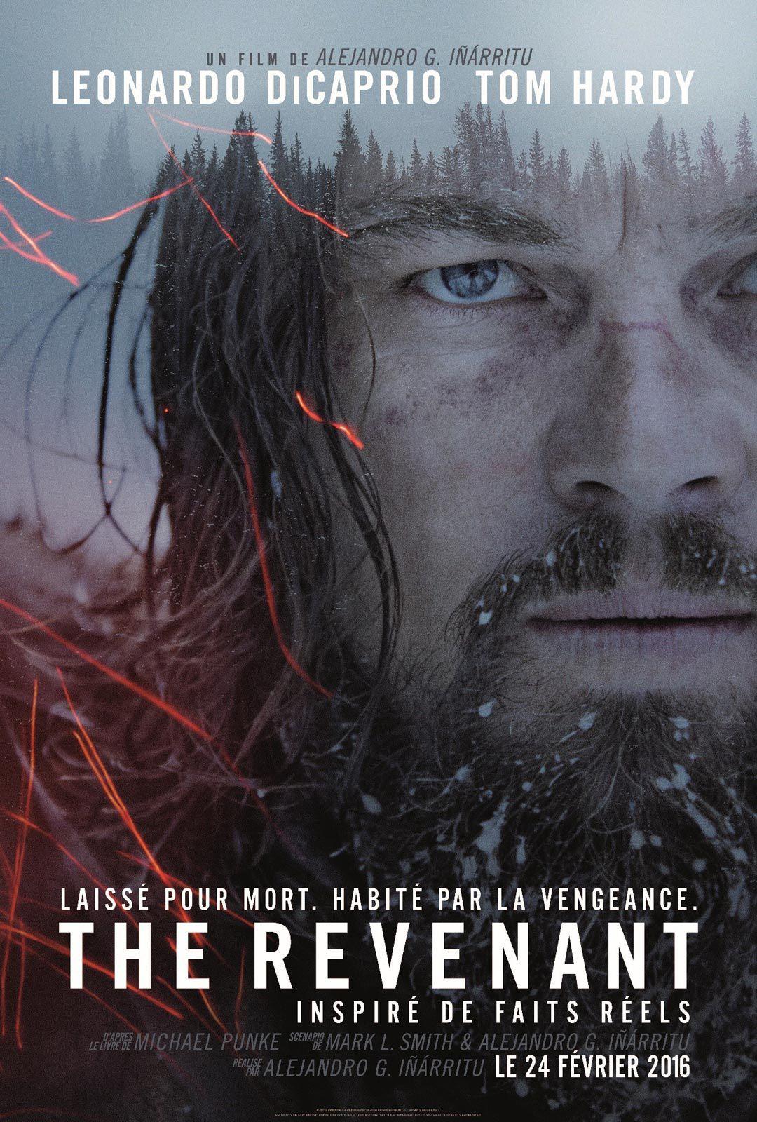 The Revenant - Film (2015)