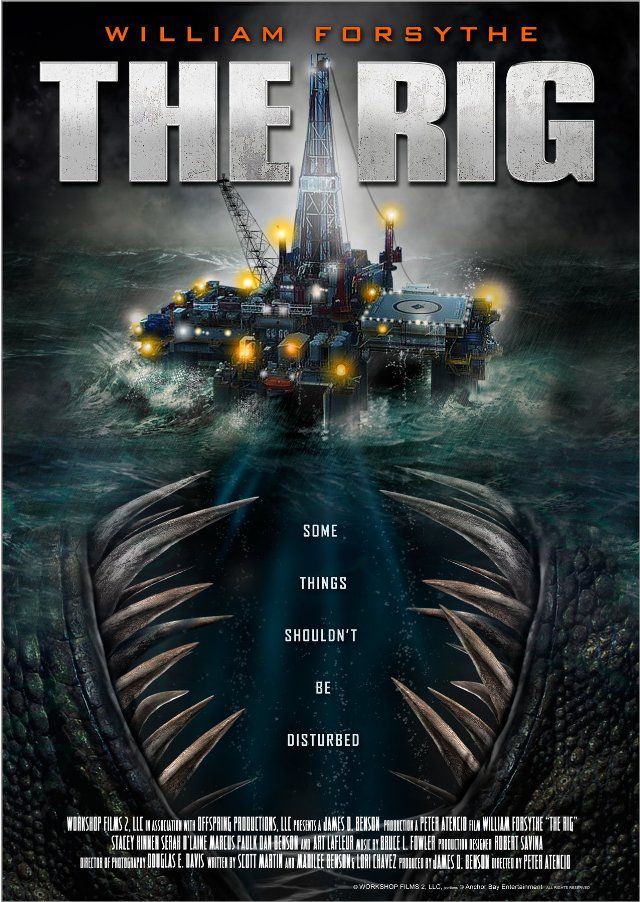 The Rig - Film (2010)