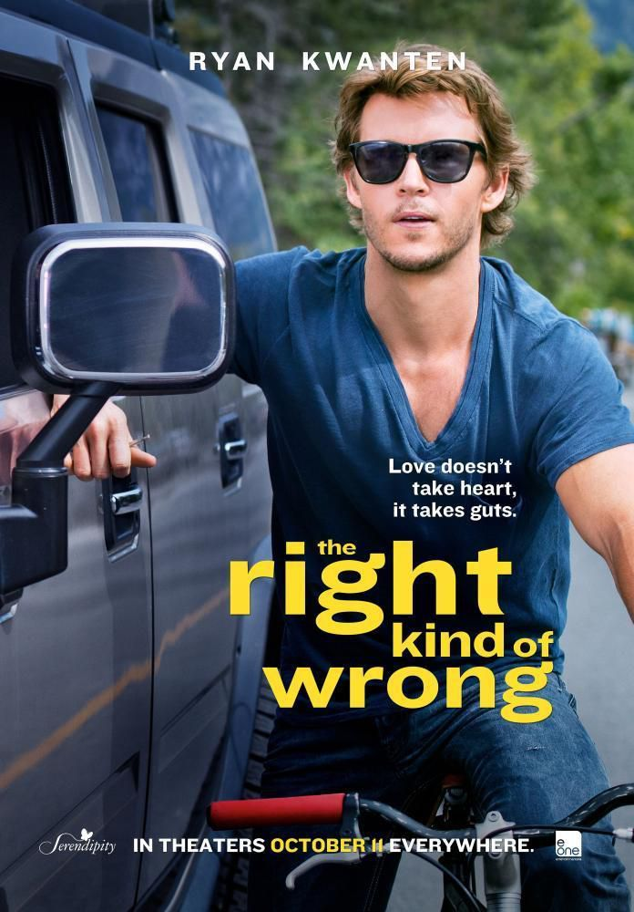 The Right Kind of Wrong - Film (2013)