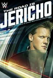The Road Is Jericho: Epic Stories & Rare Matches from Y2J - Documentaire (2015)
