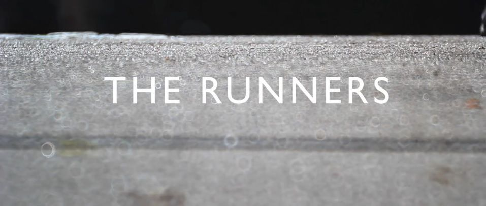 The Runners - Documentaire (2013)