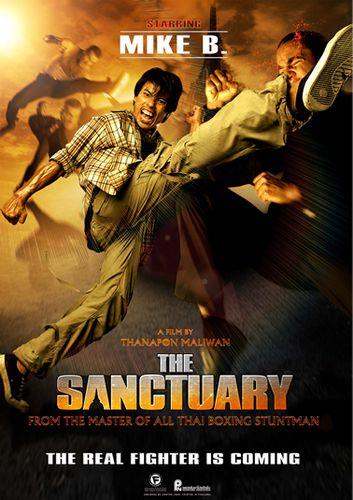 The Sanctuary - Film (2009)