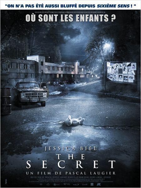 The Secret - Film (2012)