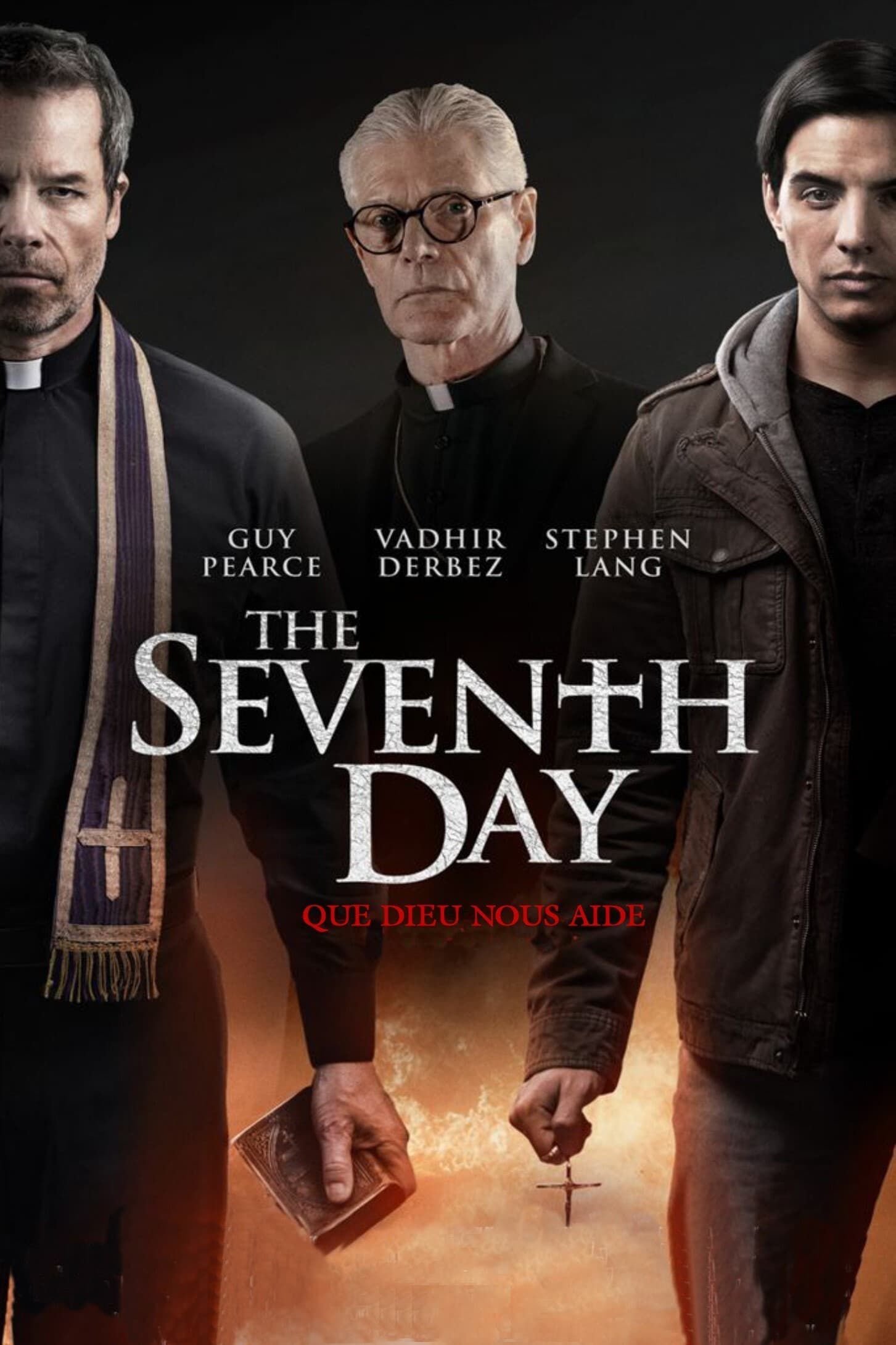 The Seventh Day - Film (2021)