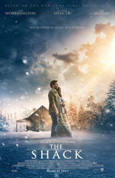 The Shack - Film (2017)