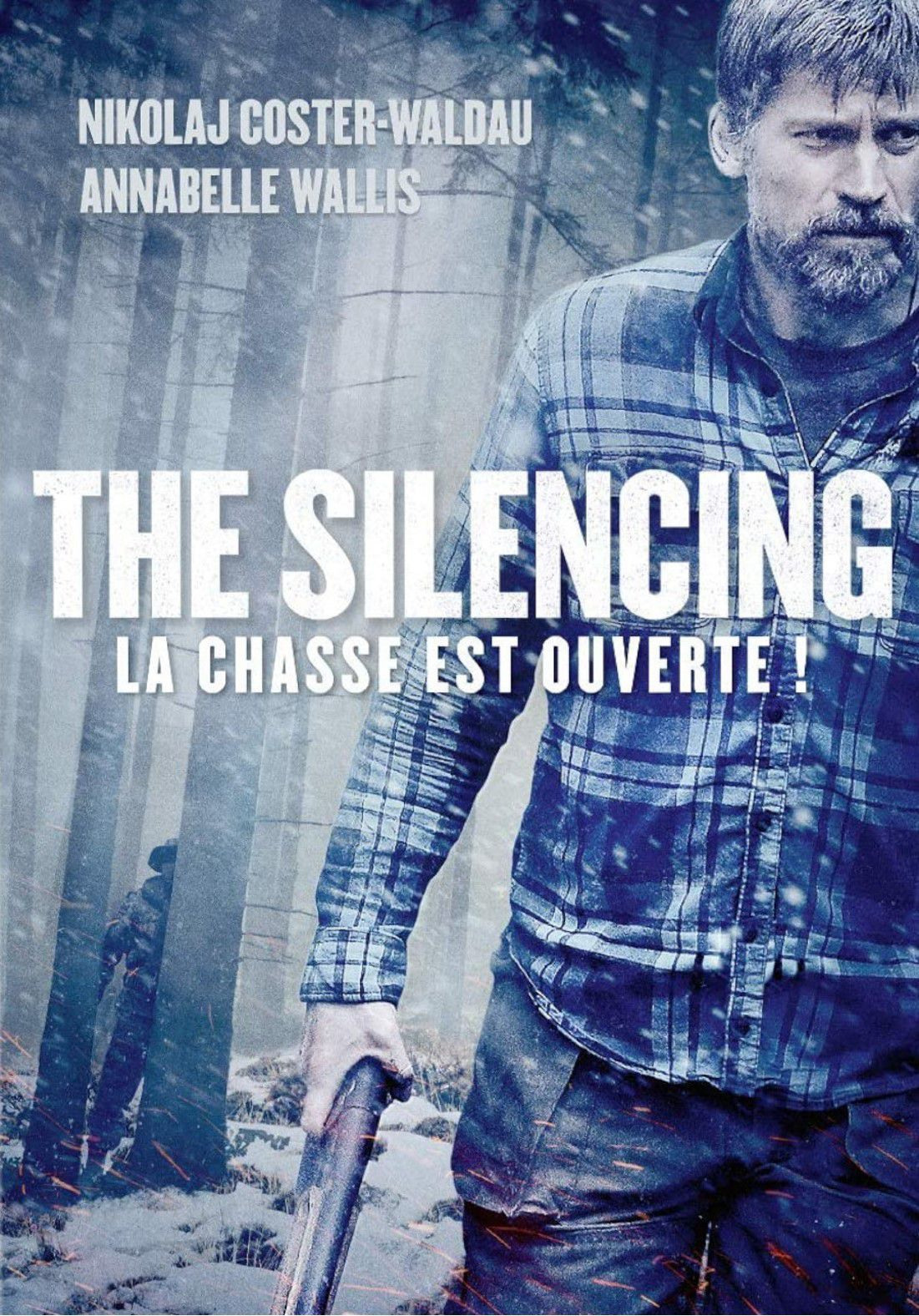The Silencing - Film (2020)