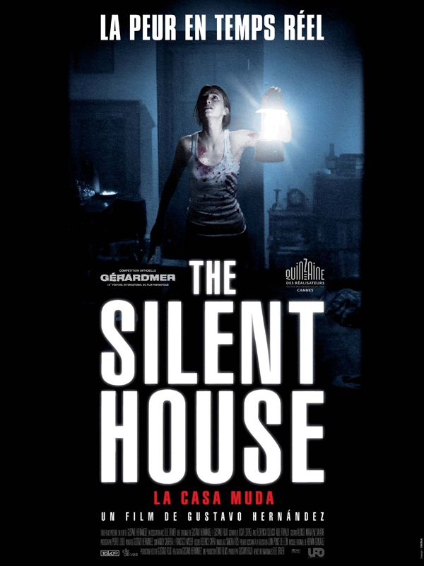 The Silent House - Film (2011)