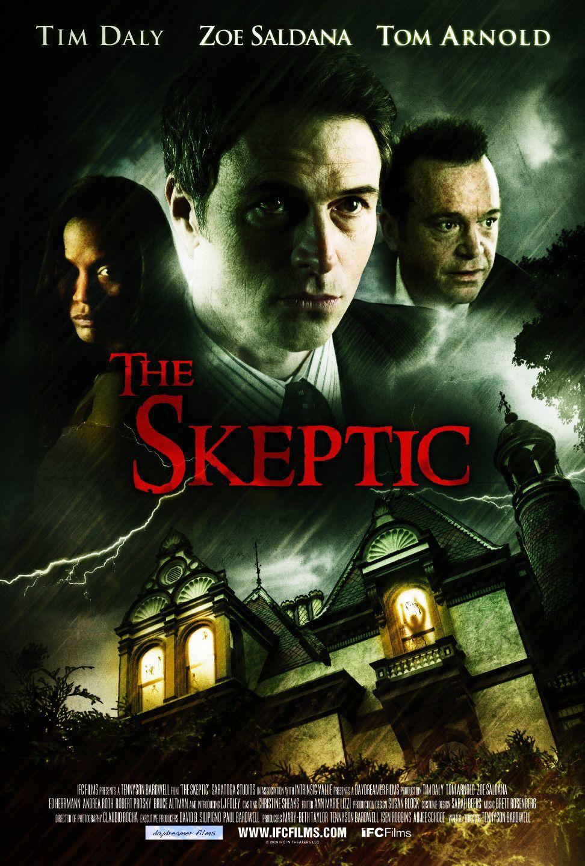 The Skeptic - Film (2009)