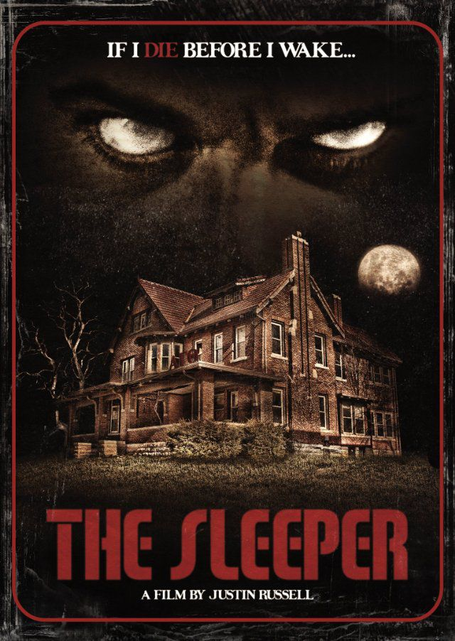 The Sleeper - Film (2012)