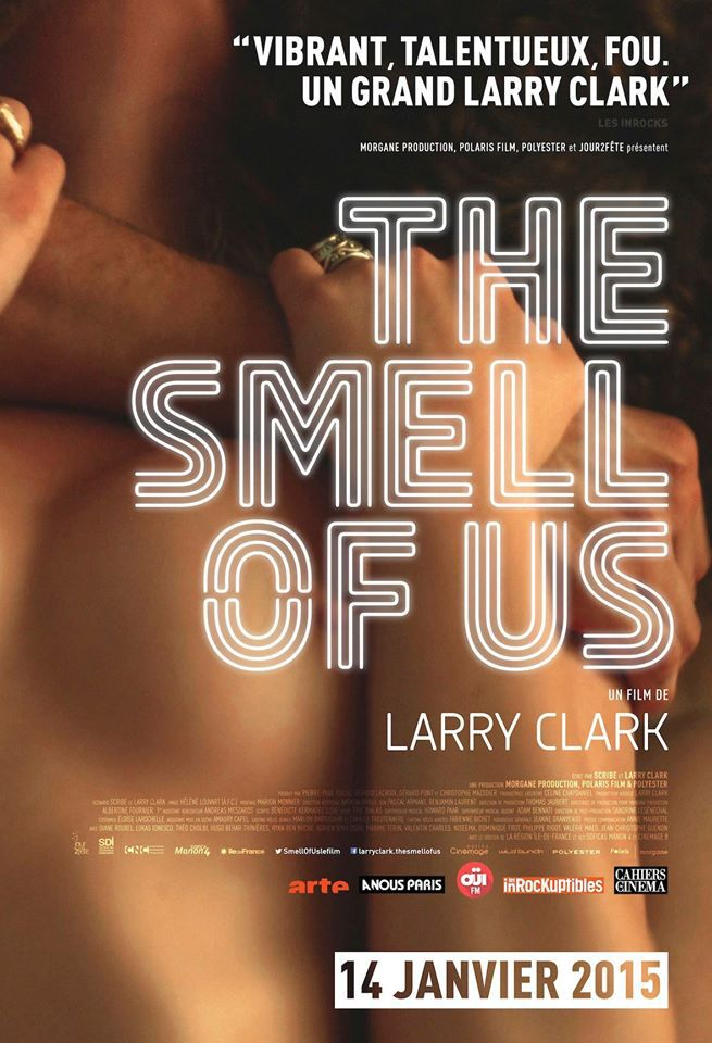 The Smell of Us - Film (2014)