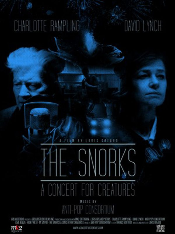 The Snorks: A Concert for Creatures - Documentaire (2012)