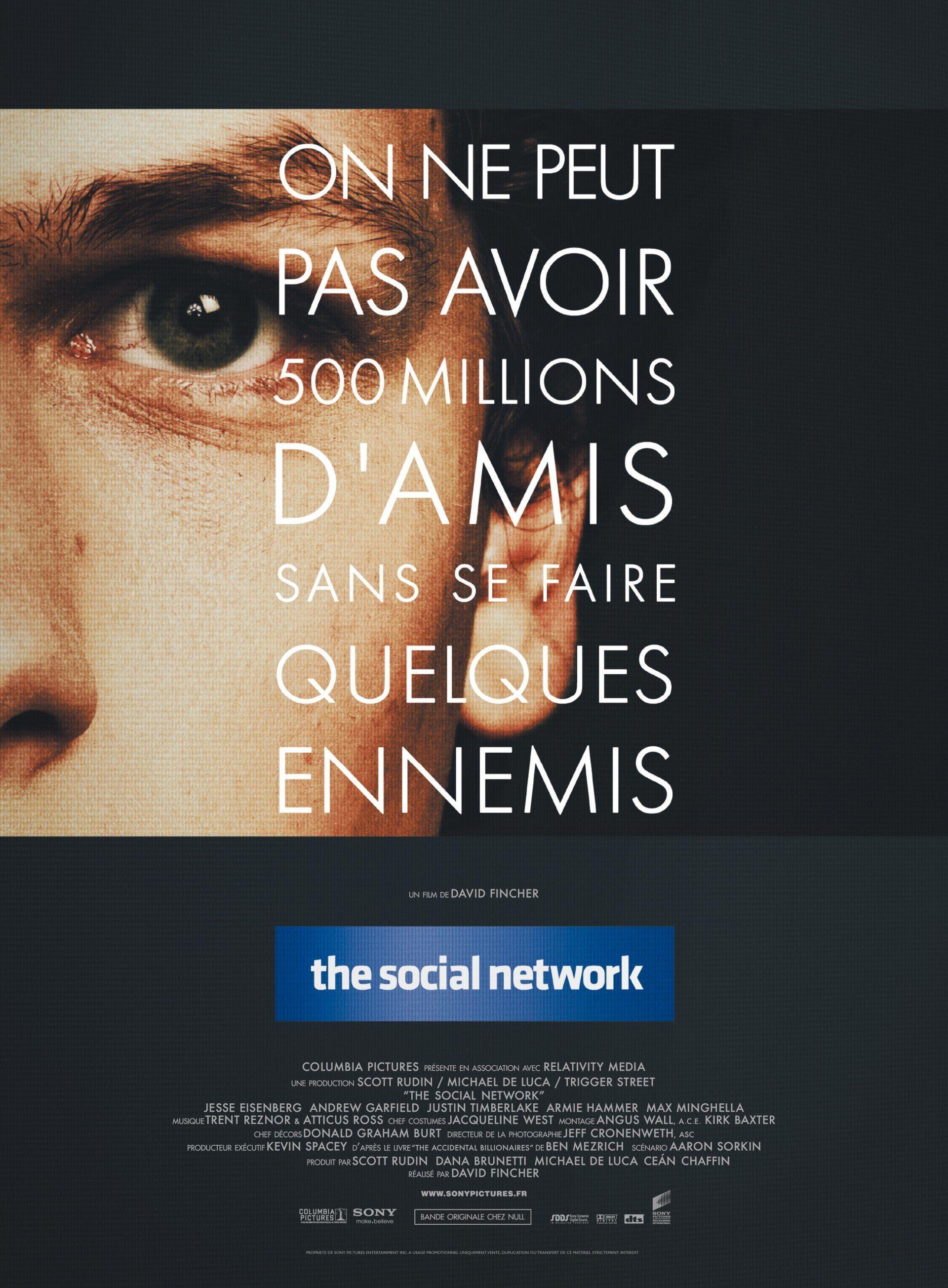 The Social Network - Film (2010)