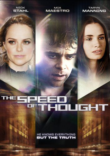 The Speed of Thought - Film (2012)