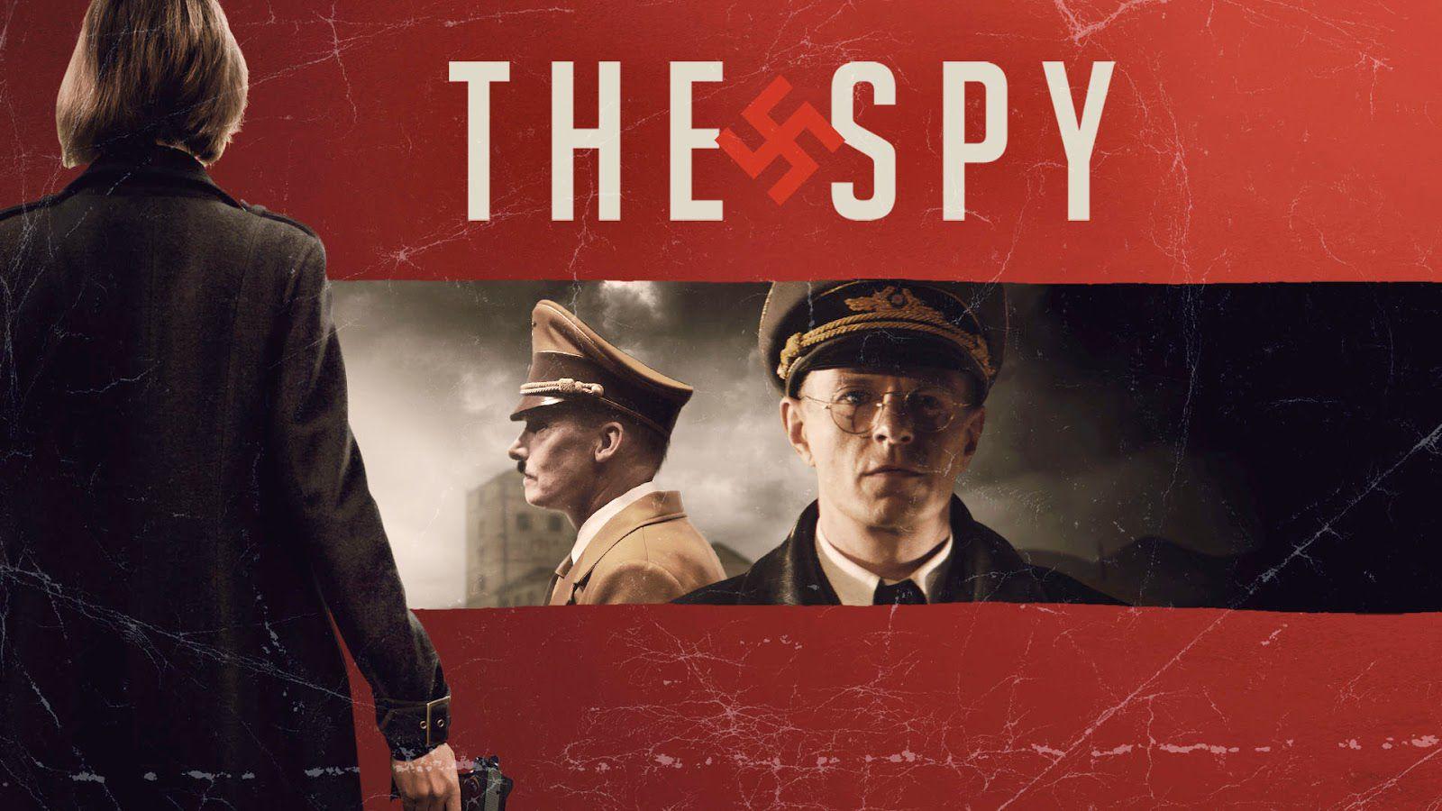 The Spy - Film (2020)