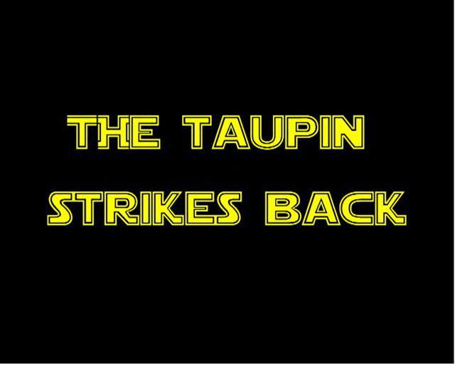 The Taupin Strikes Back - Film (2012)