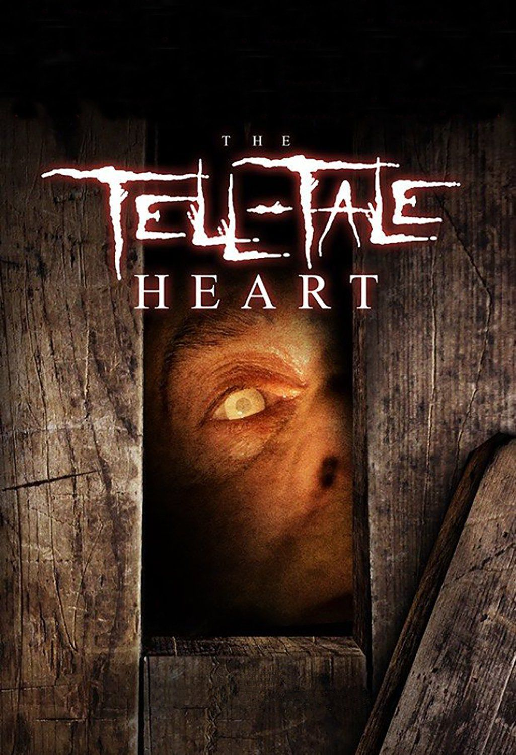 The Tell-Tale Heart - Film (2016)