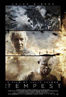 The Tempest - Film (2010)