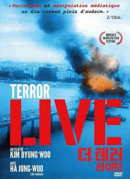 The Terror Live - Film (2013)