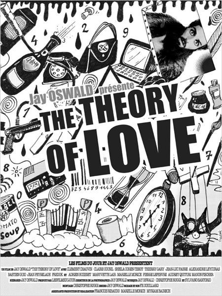 The Theory of Love - Film (2013)