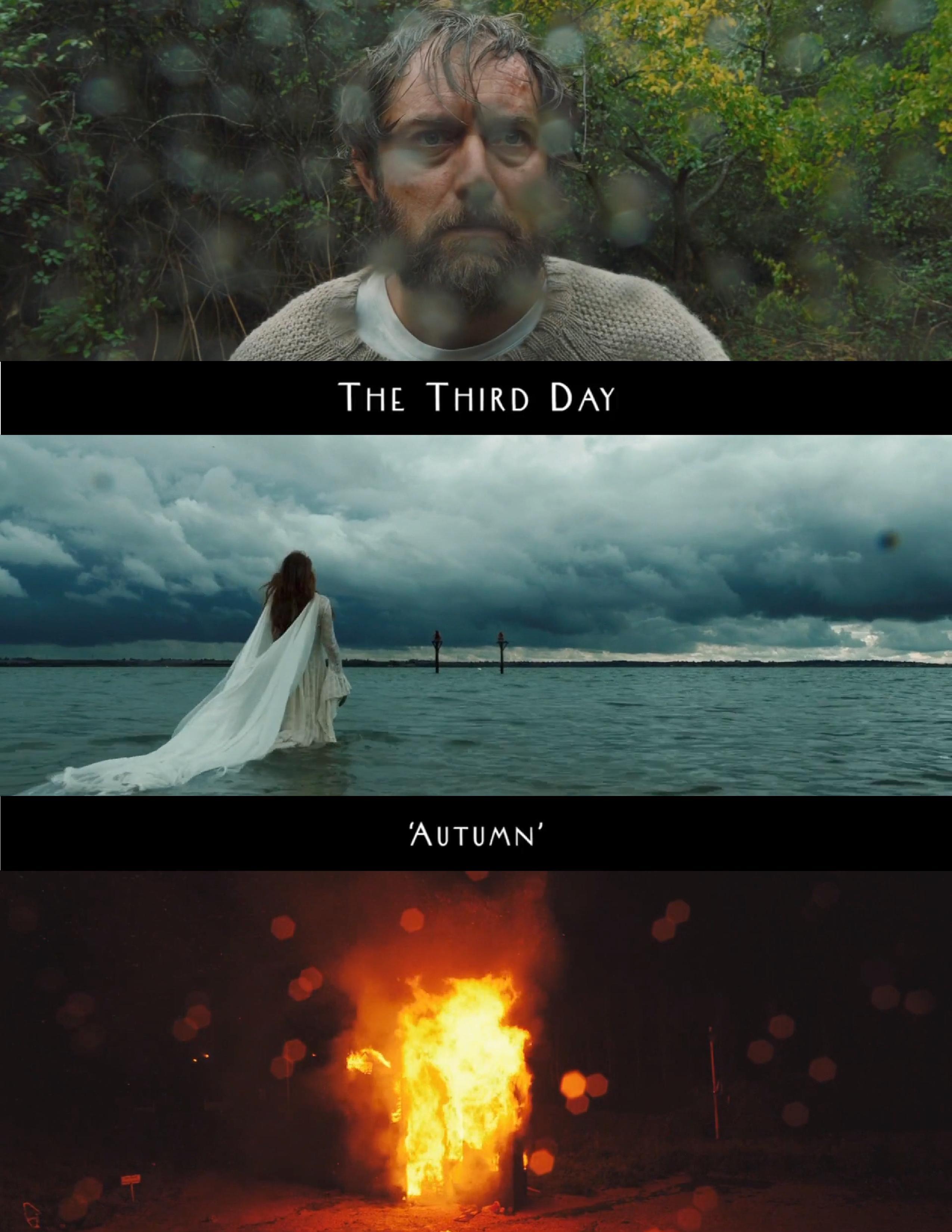 The Third Day - Autumn - Film (2020)