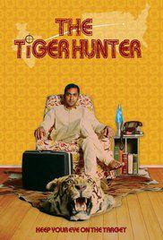 The Tiger Hunter - Film (2016)