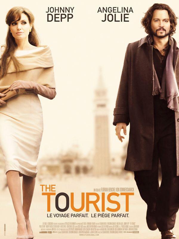 The Tourist - Film (2010)
