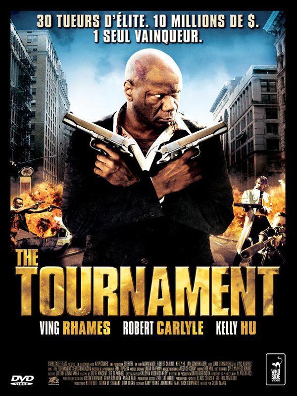 The Tournament - Film (2011)