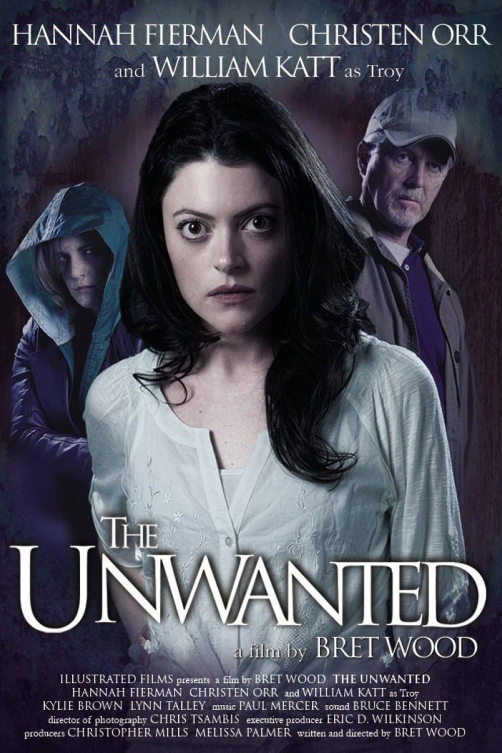 The Unwanted - Film (2014)