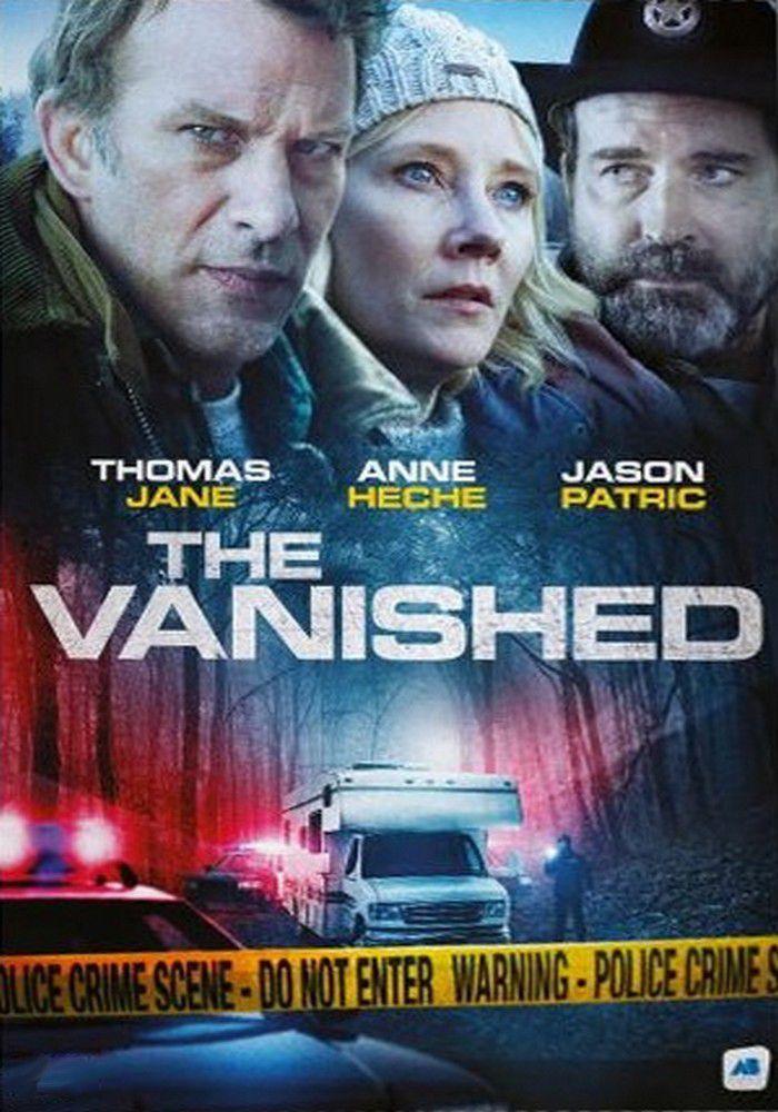 The Vanished - Film (2021)