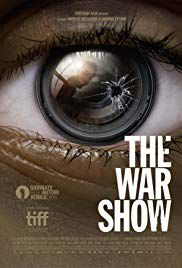 The War Show - Documentaire (2016)