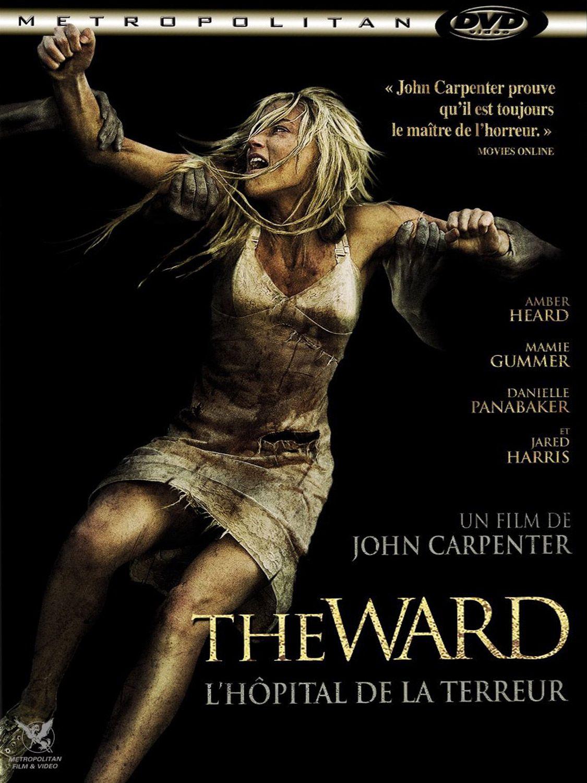 The Ward - L'Hôpital de la terreur - Film (2011)