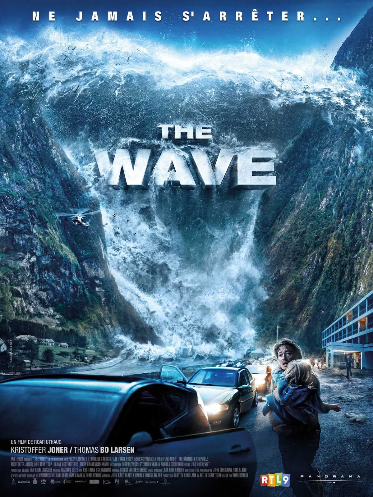 The Wave - Film (2015)