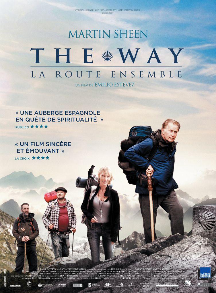 The Way - La route ensemble - Film (2011)