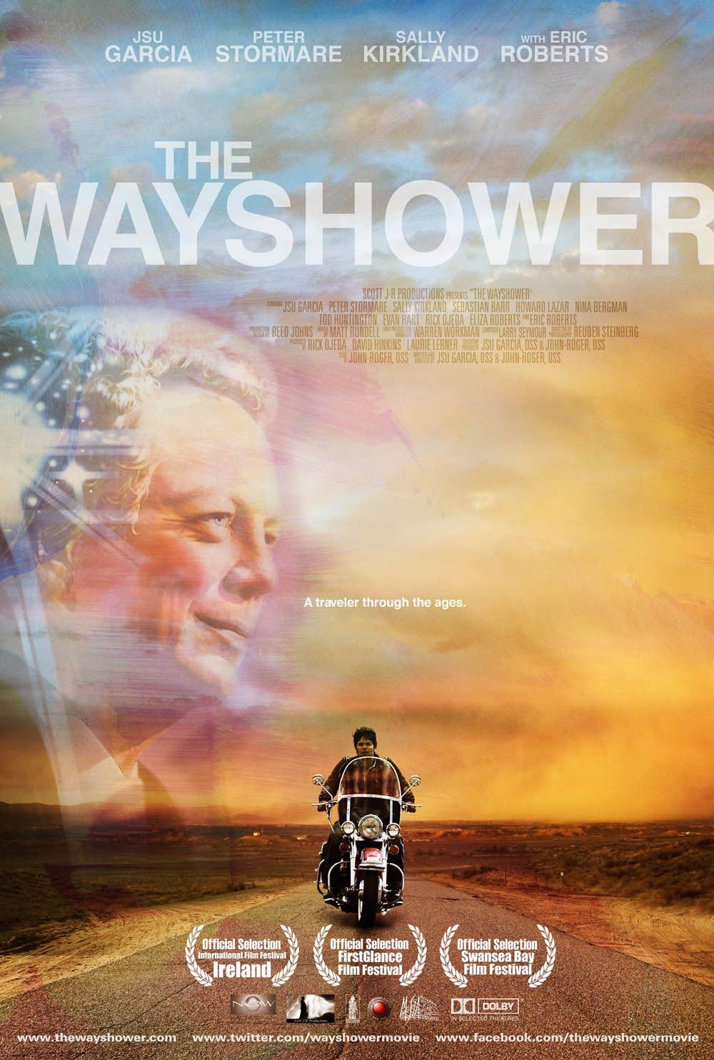 The Wayshower - Film (2011)