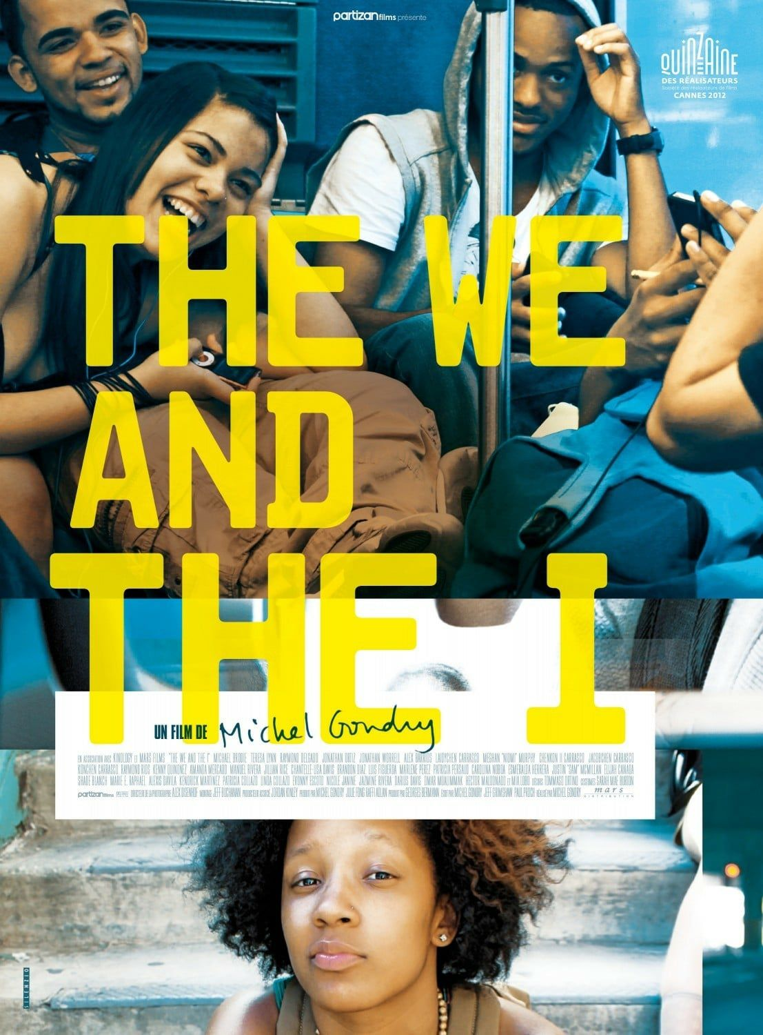The We and the I - Film (2012)