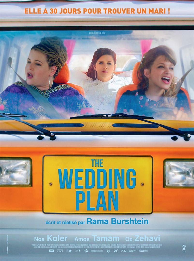 The Wedding Plan - Film (2017)