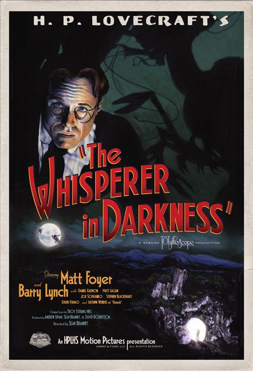 The Whisperer in Darkness - Film (2012)