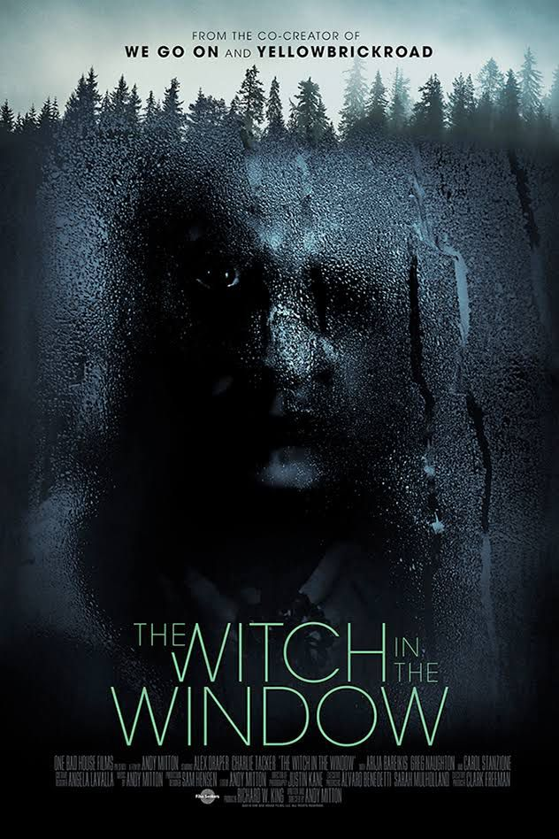The Witch in the Window - Film (2018)