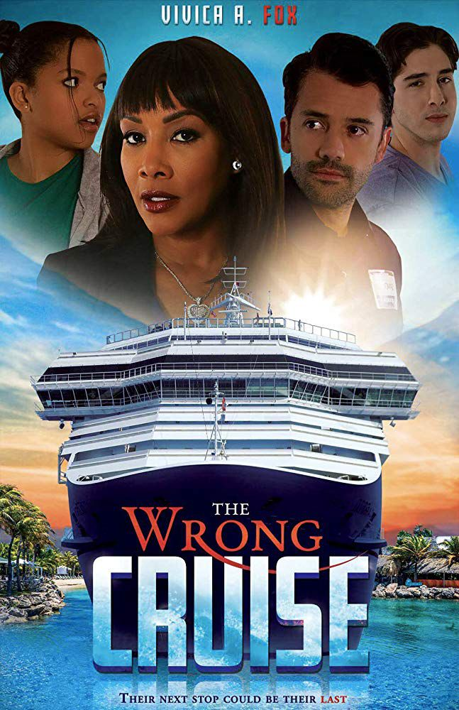 The Wrong Cruise - Film (2018)