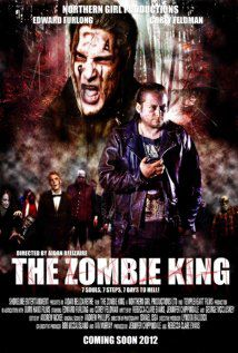 The Zombie King - Film (2013)
