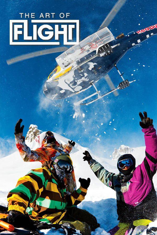 The art of flight - Documentaire (2011)