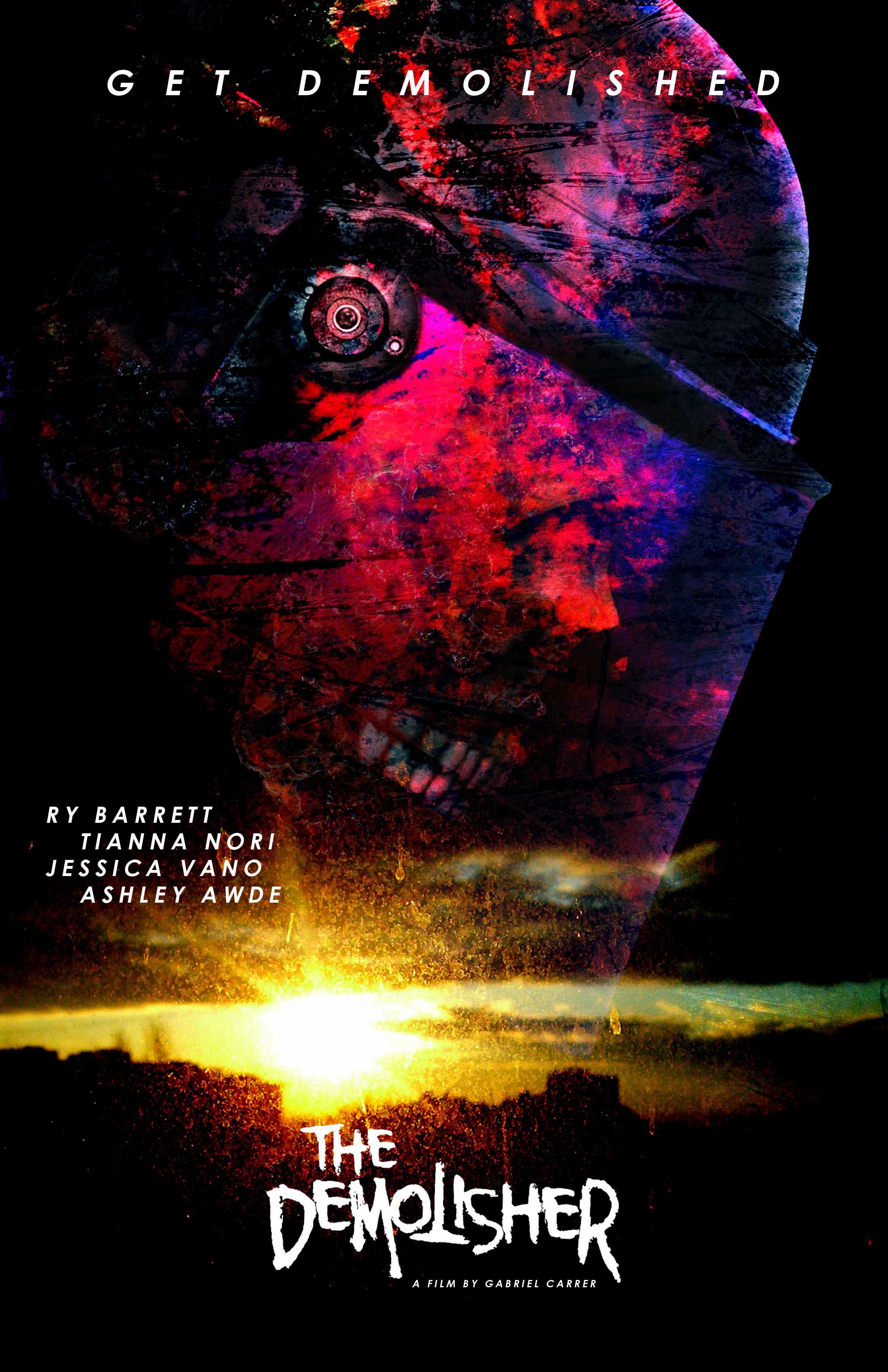 The demolisher - Film (2016)
