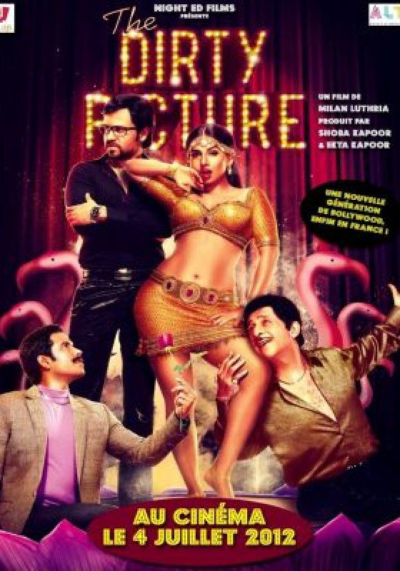 The dirty picture - Film (2011)