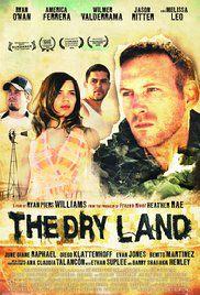 The dry land - Film (2010)
