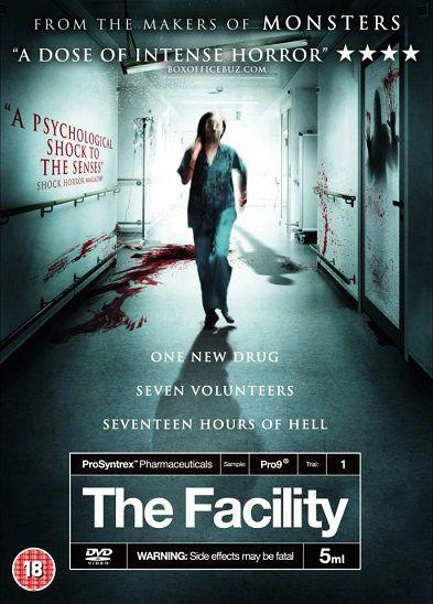 The facility - Film (2012)
