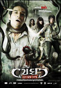 The intruder - Film (2010)